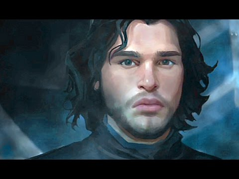 Game of Thrones Full Episode 2 Telltale Gameplay Walkthrough
