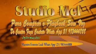 0066   02   Playback   Bruno e Marrone    Agarrada em Mim   Versão 1 mp3