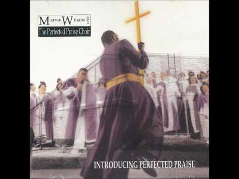 Marvin Winans and The Perfected Praise Choir: Jesus Saves