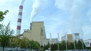TKB - Zwiedzali elektrownię - 28.08.2017