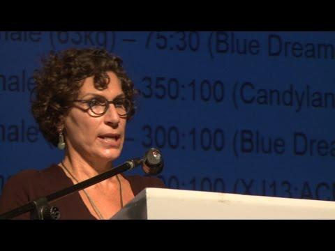 Mara Gordon: Practical applications of cannabinoids and terpenes - #CannaCosta2015