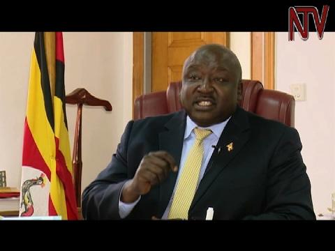 Okello Oryem defends Kyabazinga's appointment as ambassador