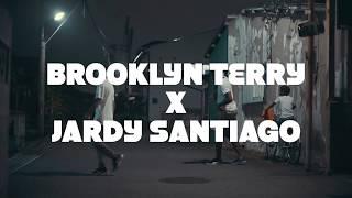 Brooklyn Terry X Jardy House Dance Tokyo thumbnail