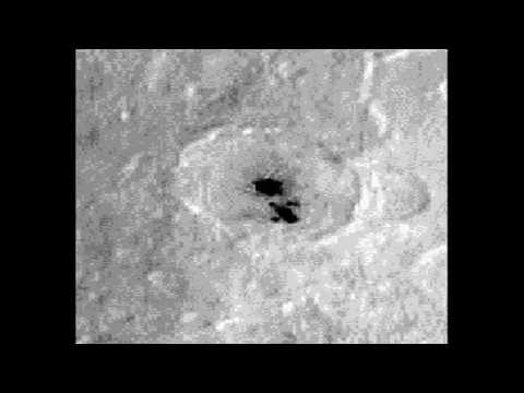 ABSOLUTE PROOF of LIFE on CERES!