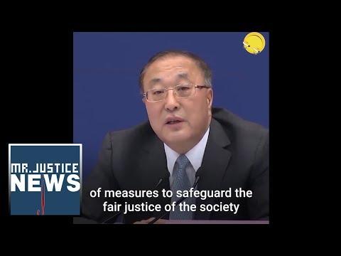 中国外交部:中国不允许本周讨论G20 China won't allow the topic to be discussed at this week's G20(张军/假路德)