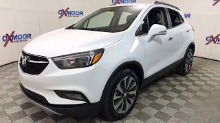2017 Buick Encore Louisville, Lexington, Elizabethtown, KY New Albany, IN Jeffersonville, IN M13025A