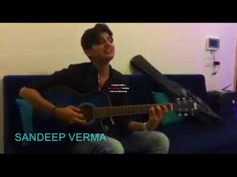 KHEECH MERI PHOTO || Darshan Raval Live