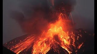 Is SUPERVOLCANO which could wipe USA off the map about to erupt in Yellowstone Park?