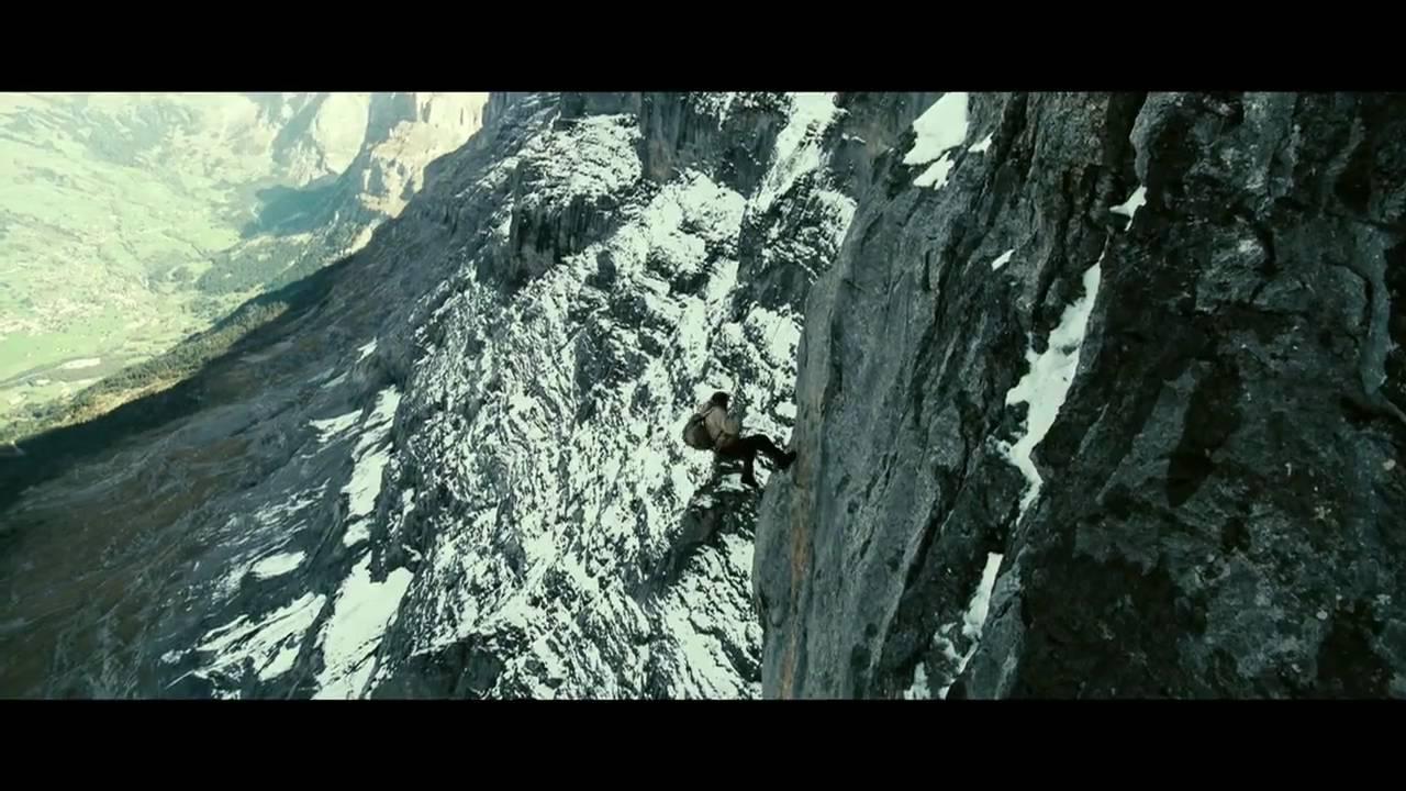 Vùng Núi Nguy Hiểm – North Face
