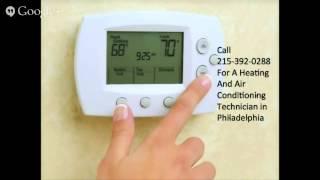 Video AC Repair Technician Philadelphia PA | 215-392-0288 |  Air Conditioning Repair Technician Philade... download MP3, 3GP, MP4, WEBM, AVI, FLV Juni 2018