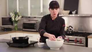 Buckwheat Almond Flour Pancakes