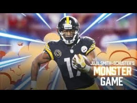 juju smith schuster plays fortnite nfl skins 1 - juju fortnite skin