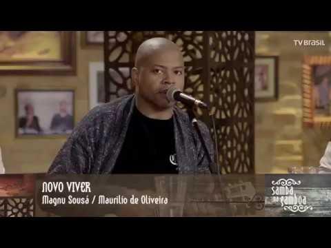 NOVO VIVER - Prettos - Samba na Gamboa