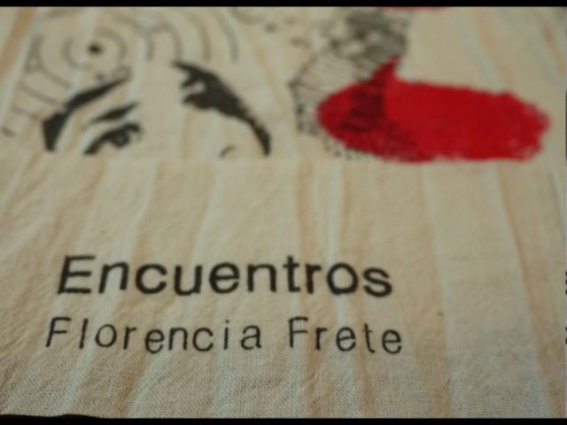 ENCUENTROS - Florencia Frete (FULL ALBUM)