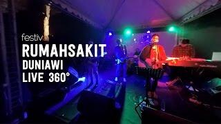 rumahsakit - Duniawi (Live 360°)