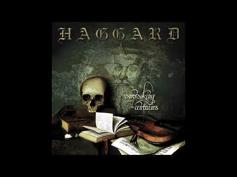 Haggard - Awaking The Centuries (Full Album)