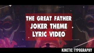 The Joker BGM Lyrical Music Video | Sushin Shyam | Psycho Music BGM | The