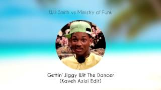 Will Smith vs Ministry of Funk - Gettin