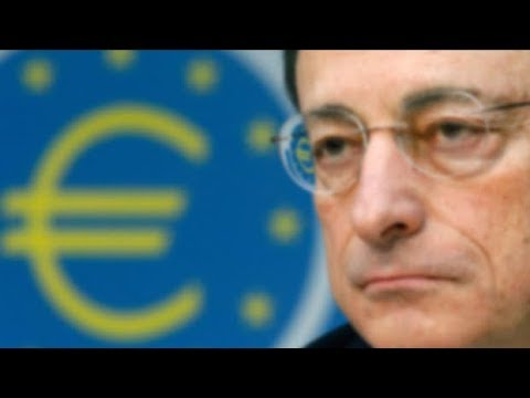 ECB Rate Announcement: Watch EUR/USD