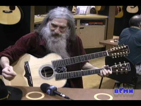 Download Youtube: Dan Grigor Plays the $110,000 Martin  D-100 guitar at NAMM 2010