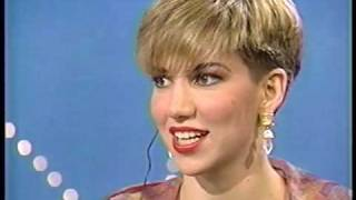 Watch Debbie Gibson One Hand One Heart video