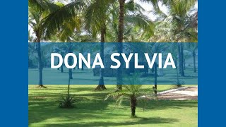 DONA SYLVIA 4* Индия Юг Гоа обзор – отель ДОНА СУЛВИА 4* Юг Гоа видео обзор