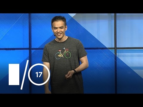 Speeding Up Your Android Gradle Builds (Google I/O