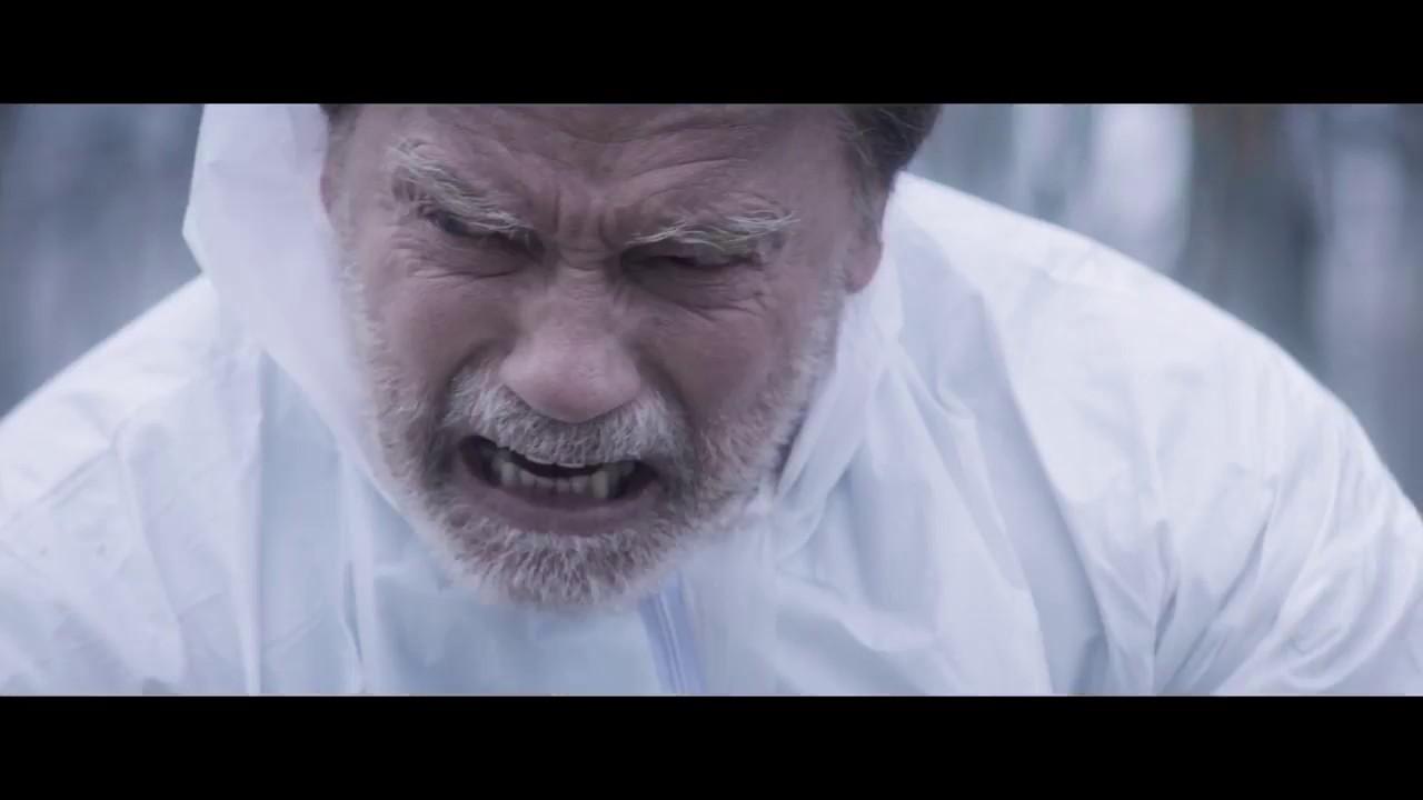 Шварценеггер калоев фильм трейлер великие цитаты из гарри поттера