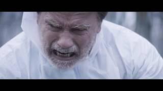 """Трейлер фильма """"Последствие"""" со Шварценеггером в роли Виталия Калоева"""