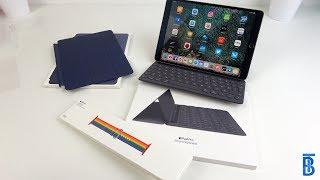 apple store haul smart keyboard cover pride apple watch touchbenny 4k