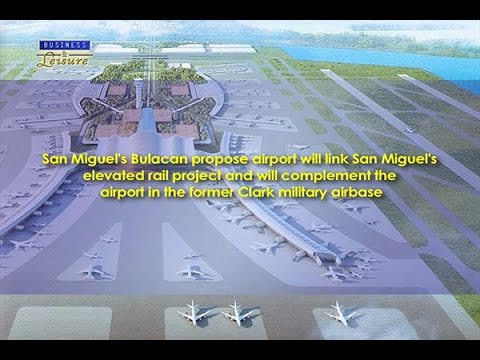 San miguel Airport Proposal - Bizwatch