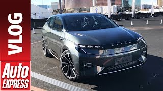 Фото с обложки Byton Concept Electric Suv Ride Review - Exclusive Ride And Tech Demo At Ces