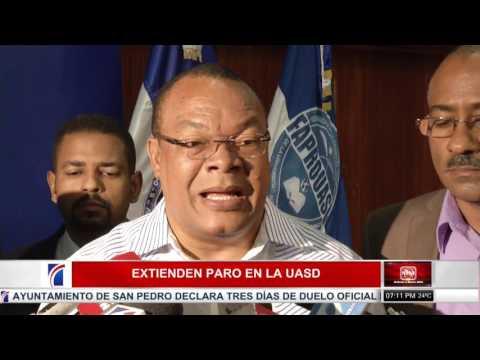 Amplían allanamientos en San Pedro de Macorís con relación al asesinato de dos locutores