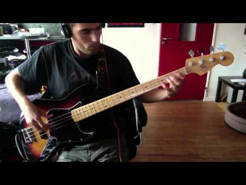 Jamiroquai - When You Gonna Learn (Digeridoo) - Bass - YouTube