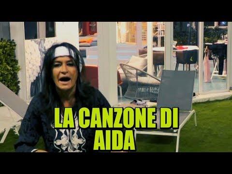 LA CANZONE DI AIDA NIZAR (HIGHLANDER DJ EDIT)