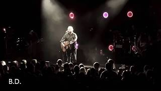 Pixies - Ready for Love 29.9.2019 Sentrum Scene Oslo - Stay Tuned for Full Show - Blackie Davidson