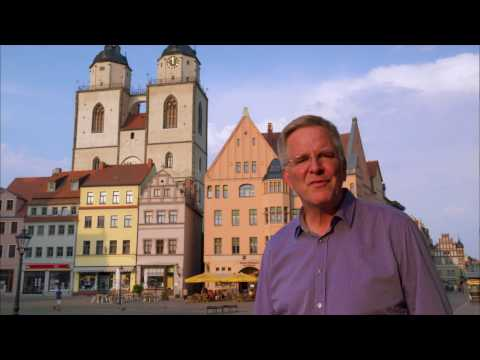 Germany's Hamburg and the Luther Trail