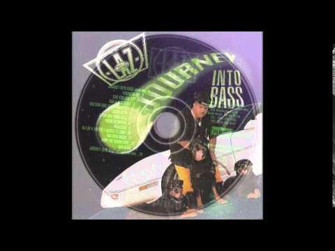 DJ Laz - 808 Kick drum