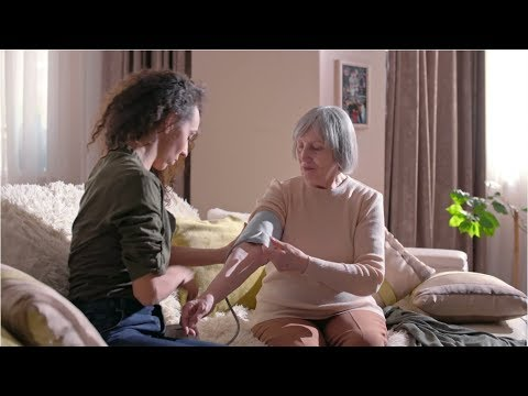 Personal Care Aide Career Video