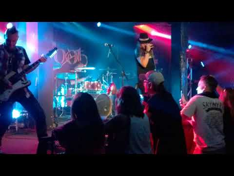 Blackfoot June 27 2019 Knoxville TN At The Concourse (full Show)