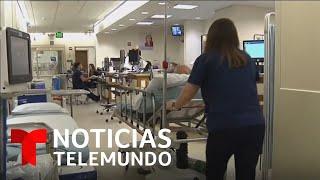 Noticias Telemundo, 4 de abril 2020 | Noticias Telemundo
