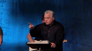 COTM Glenpool | God Spęaks to those who listen