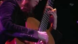 Kaori Muraji - 村治佳織 - Recuerdos De La Alhambra - アルハンブラの想い出