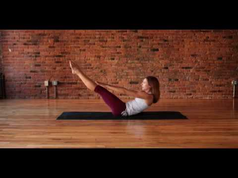 ADVANCED PILATES DVD and Download with Alisa Wyatt.