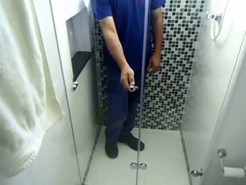 banheiro flexible