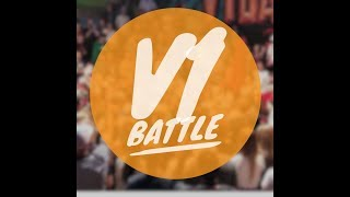 V1 BATTLE 2018. LIVE STREAM 23-24.11.2018