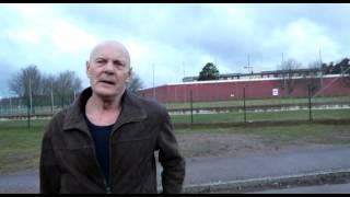Lars-Inge Svartenbrandt död i lägenhetsbrand
