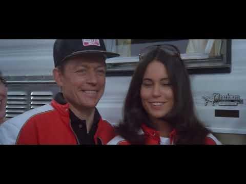 Гонщик «Серебряной мечты»  — Silver Dream Racer  1980 г.  Версия с правильным окончанием