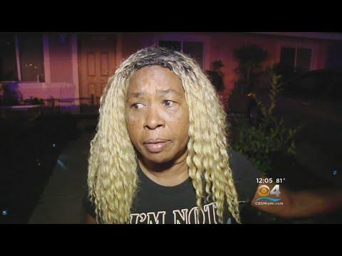 Man Shot, Killed Outside Miami Gardens Couple's Home