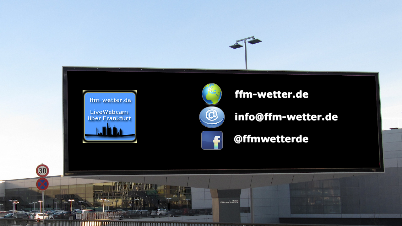 Livecam Frankfurt